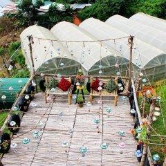 Отель Hobbit Village Da Lat Далат детские мероприятия фото 2