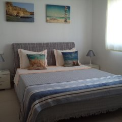 Отель Vivenda Golfinho Sagres комната для гостей фото 2