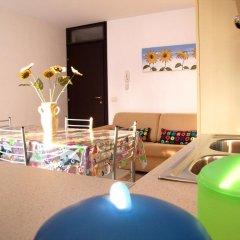 Апартаменты Case Sicule - Pisacane Apartment Поццалло детские мероприятия