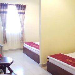 Отель Thanh Thao 2* Стандартный номер фото 3