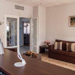 Отель Ivian Family Hotel Болгария, Равда - отзывы, цены и фото номеров - забронировать отель Ivian Family Hotel онлайн комната для гостей фото 2