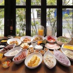 APA Hotel Hatchobori-eki Minami 3* Стандартный номер с различными типами кроватей фото 14