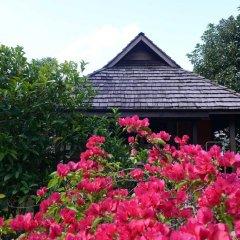 Отель Hitimoana Villa Tahiti 3* Бунгало с различными типами кроватей фото 7