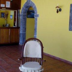 Отель Hospedaje El Marinero интерьер отеля фото 2
