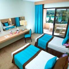 Aska Side Grand Prestige Hotel & SPA 5* Стандартный номер с различными типами кроватей фото 8