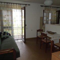 Апартаменты Apartments Bečić комната для гостей