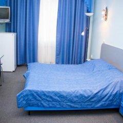 Гостиница Эдельвейс Улучшенный номер с 2 отдельными кроватями фото 8