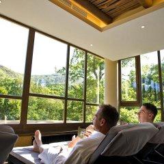 Отель Bambara Hotel Premium Венгрия, Силвашварад - отзывы, цены и фото номеров - забронировать отель Bambara Hotel Premium онлайн спа фото 2