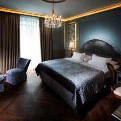 Hotel Bristol Salzburg 5* Люкс повышенной комфортности фото 6