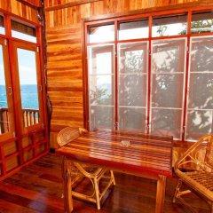 Отель Dusit Buncha Resort Koh Tao 3* Номер Делюкс с различными типами кроватей фото 22