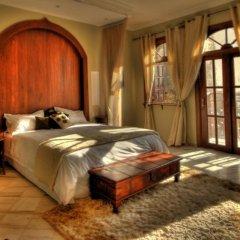 The Seyyida Hotel and Spa 4* Стандартный номер с различными типами кроватей фото 5