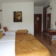 Hotel Louro 3* Стандартный номер двуспальная кровать фото 3