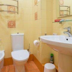 Апартаменты Balmont Апартаменты Смоленская ванная