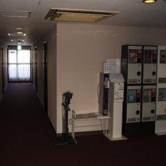 Отель Shingu Central Hotel Япония, Начикатсуура - отзывы, цены и фото номеров - забронировать отель Shingu Central Hotel онлайн интерьер отеля