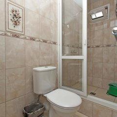 Гостевой дом Уют ванная