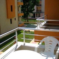 Апартаменты Sunny Village Apartment балкон