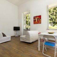 Отель Suna Loft Италия, Вербания - отзывы, цены и фото номеров - забронировать отель Suna Loft онлайн комната для гостей фото 3