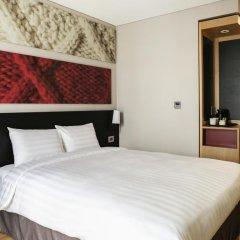 Гостиница Ибис Киевская 3* Стандартный номер с двуспальной кроватью фото 3
