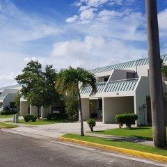Отель Guam JAJA Guesthouse 3* Номер с общей ванной комнатой фото 37