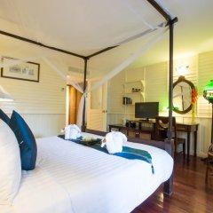 Отель Buddy Lodge 4* Номер Делюкс фото 4