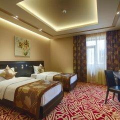 Aghveran Ararat Resort Hotel 4* Номер Делюкс с различными типами кроватей фото 2