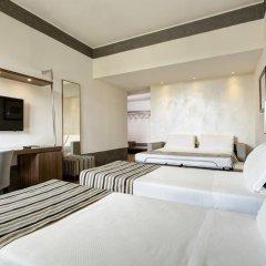 Hotel Orto de Medici 4* Стандартный номер с различными типами кроватей