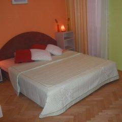 Отель Apartmán Orchidej u Vřídla комната для гостей фото 4