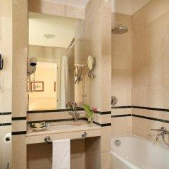 Hotel Delle Vittorie 3* Стандартный номер с двуспальной кроватью фото 3