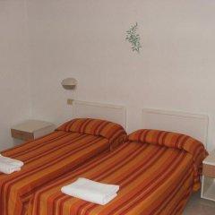 Hotel Grazia 2* Стандартный номер с двуспальной кроватью фото 13
