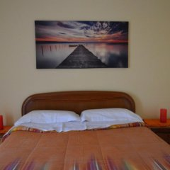 Отель Nnammuratella Аджерола комната для гостей фото 3