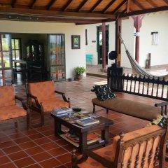 Отель Finca La Maquina интерьер отеля фото 2