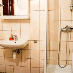 Апартаменты Msc Apartments KrupÓwki Закопане ванная фото 2