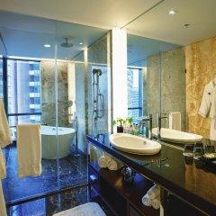 Отель JW Marriott Hotel Shenzhen Китай, Шэньчжэнь - отзывы, цены и фото номеров - забронировать отель JW Marriott Hotel Shenzhen онлайн ванная фото 2