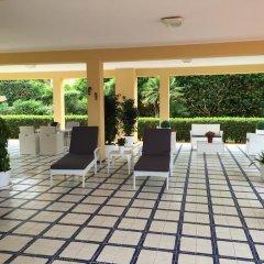 Отель Villa Franca Фонтане-Бьянке фото 7