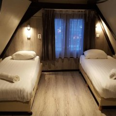 Hotel Old Quarter Амстердам спа