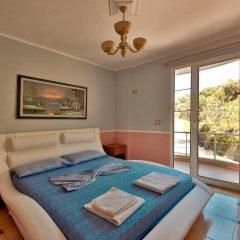 Hotel Nacional Vlore 3* Стандартный номер с различными типами кроватей фото 11