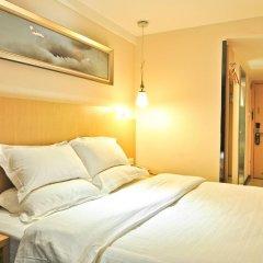 Sealy Hotel, Guangzhou 2* Стандартный номер с различными типами кроватей фото 2