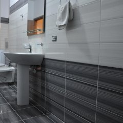 Апартаменты Apartments Serxhio ванная фото 2