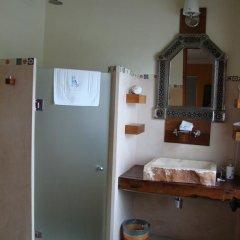 Hotel Casa San Angel - Только для взрослых 3* Полулюкс с различными типами кроватей фото 3