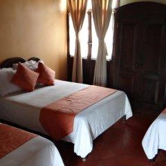 Отель Plaza Copan Гондурас, Копан-Руинас - отзывы, цены и фото номеров - забронировать отель Plaza Copan онлайн комната для гостей фото 3
