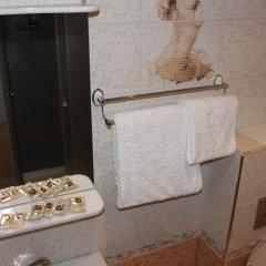 Мини-отель ТарЛеон 2* Стандартный номер разные типы кроватей фото 17