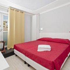 Отель Locanda Paradiso Генуя комната для гостей фото 2