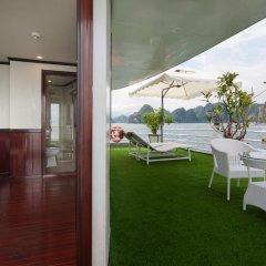 Отель Halong Silversea Cruise фото 5