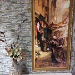 Ottoman Palace Hotel Edirne интерьер отеля фото 2
