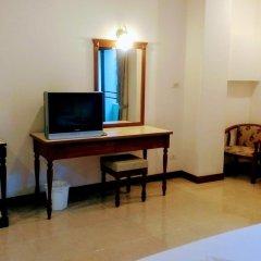 Mei Zhou Phuket Hotel 3* Улучшенный номер с двуспальной кроватью фото 3