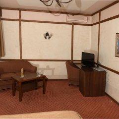Гостиница Отельный комплекс Бахус Номер Комфорт с различными типами кроватей фото 2