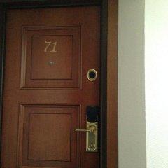 Отель LUNDA 3* Стандартный номер фото 10