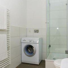 Отель Apartmenthouse Berlin - Am Görlitzer Park ванная