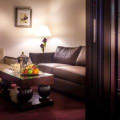 L'Hotel du Collectionneur Arc de Triomphe 5* Люкс разные типы кроватей фото 5