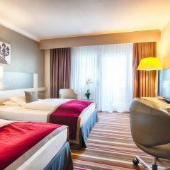 Leonardo Royal Hotel Frankfurt комната для гостей фото 5